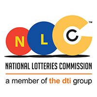 national lotteries commission logo