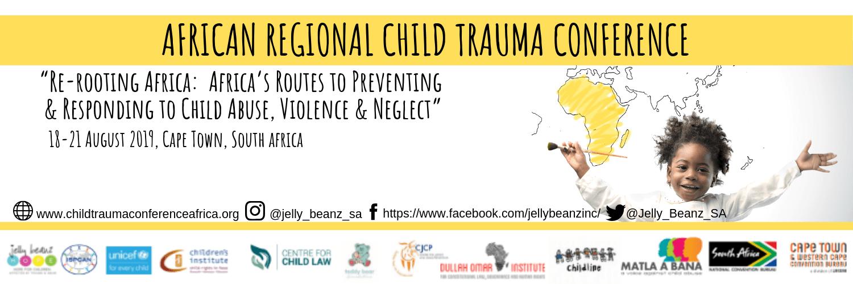 child trauma conference 2019